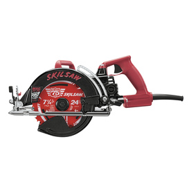 Skil 51-Degree 7-1/4-in Corded Circular Saw