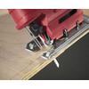 Skil 4.5-Amp Keyless T or U Shank Variable Speed Corded Jigsaw