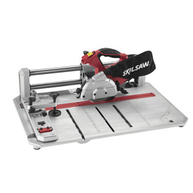 Skil 4-3/8-in 7-Amp Sliding Miter Saw