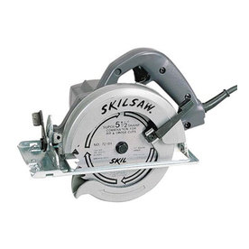Skil 45-Degree 5-1/2-in Corded Circular Saw