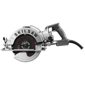 Skil 60-Degree 8-1/4-in Corded Circular Saw