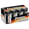 Energizer 8-Pack C Alkaline Batteries