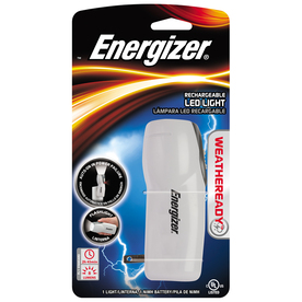 Energizer 8-Lumen LED Handheld Battery Flashlight