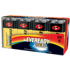 Energizer 8-Pack PP3 (9V) Alkaline Batteries