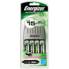 Energizer 4-Pack AA Rechargeable Nickel Metal Hydride Batteries