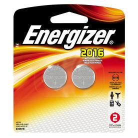 Energizer 2-Pack Coin Specialty Battery