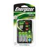 Energizer 4-Pack AA Rechargeable Nickel Metal Hydride (Nimh) Battery