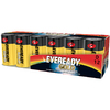 Energizer 12-Pack D Alkaline Batteries