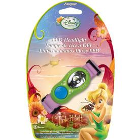 Energizer 8-Lumen LED Headlamp Battery Flashlight