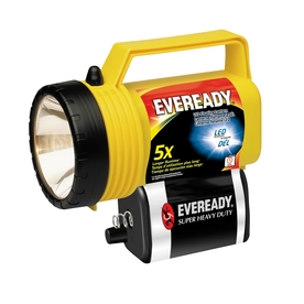 Energizer 25-Lumen LED Handheld Battery Flashlight