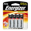 Energizer 8-Pack AA Alkaline Battery