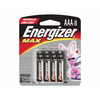Energizer 8-Pack AAA Alkaline Battery