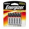 Energizer 10-Pack AAA Alkaline Battery