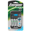 Energizer 4-Pack AA Rechargeable Nickel Metal Hydride (Nimh) Batteries