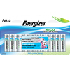 Energizer 12-Pack Aa Alkaline Battery