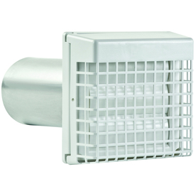 Lambro 4-in Louver Vent Guard