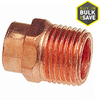 3/4-in x 3/4-in Copper Threaded Adapter Fitting