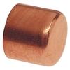 1-in Copper Slip Cap Fitting