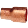 NIBCO 3/4-in x 1/2-in Copper Slip Coupling Fitting