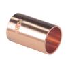 2-in x 2-in x N/A-Degree Copper Slip Coupling Fittings