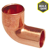 NIBCO 1/2-in x 1/2-in 90-Degree Copper Slip Elbow Fitting