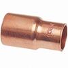 3/4-in x 1/2-in Copper Slip Coupling Fitting