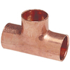 1/2-in x 1/2-in x 1/2-in Copper Slip Tee Fitting