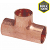 3/4-in x 3/4-in x 3/4-in Copper Slip Tee Fitting