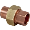 3/4-in x 3/4-in Copper Slip Union Fittings