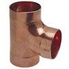 2-in x 2-in x 2-in Copper Slip Tee Fitting