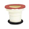 Fluidmaster Toilet Wax Free Ring Kit