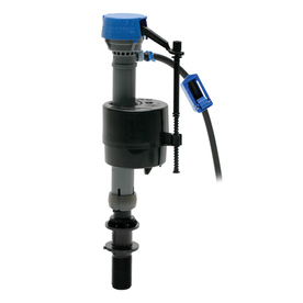 Fluidmaster Universal Adjustable Toilet Fill Valve