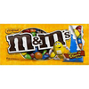 Mars 3.27 King Size Peanut M&M's Candy Bar