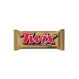 Mars 1.79-oz Twix Candy Bar
