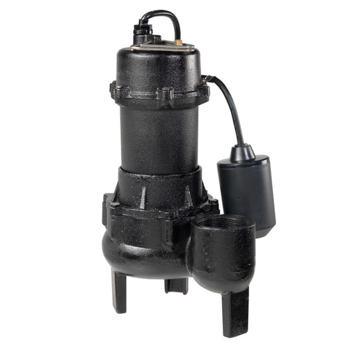 Myers offers a complete line of sump, sewage and effluent pumps. All your wastewater pumping needs can be satisfied with one stop at a Myers distributor.