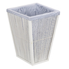 Household Essentials Wicker Clothes Hamper