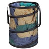 Household Essentials 1-Piece Polyester Clothes Hamper