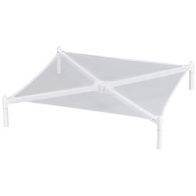 Household Essentials Plastic Drying Rack