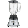 Waring PRO 48 oz Steel-Stainless 1-Speed Blender
