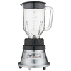 Waring PRO 48 oz Chrome 1-Speed Blender