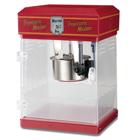 Waring PRO 0.75-Cup Oil Tabletop Popcorn Maker WPM25
