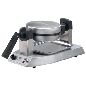 Waring PRO Round Belgian Waffle Maker