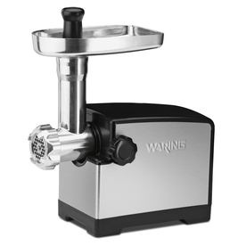 Waring 3-Speed Commercial Grade Electric Meat Grinder