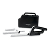 Waring PRO Black Electric Knife