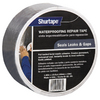 Shurtape 1.88-in x 33-ft Silver Waterproofing Repair Tape