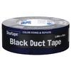 Shurtape 1.88-in x 165-ft Black Duct Tape