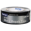 Shurtape 1.88-in x 150-ft Silver/Aluminum Repair Tape