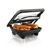 Hamilton Beach 10-in L x 8-in W Non-Stick Panini Grill
