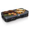 Hamilton Beach 13.4-in L x 13.4-in W Non-Stick Cooking Surface Contact Grill