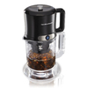 Hamilton Beach Black 8-Cup Coffee Maker